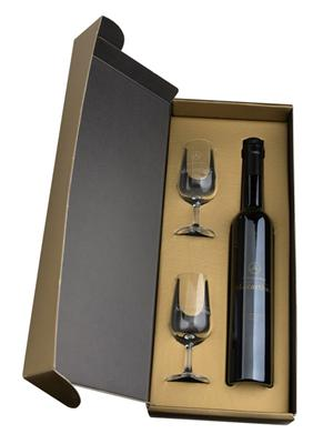 Fortified Wine Presentation Set