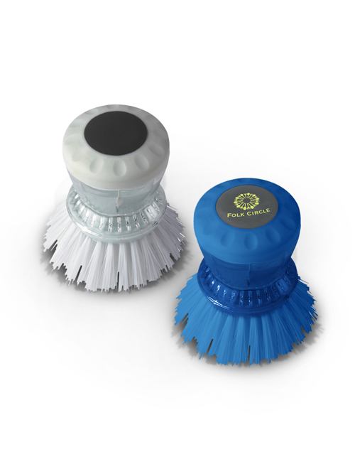 Kitchen Scrub Brush
