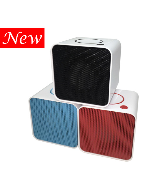 Square Blue Tooth Speaker