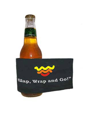 Slap, Wrap & Go