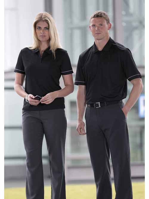 Dri Gear Matrix Polo - Mens