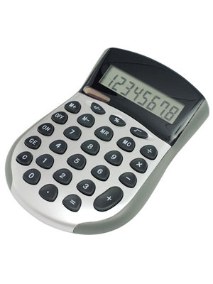 Ergo calculator