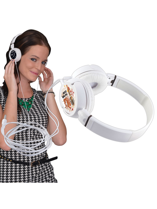 Jazz Headphones