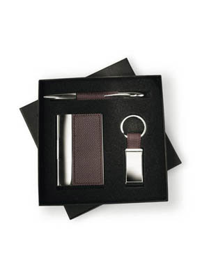 3 pc gift set in gift box