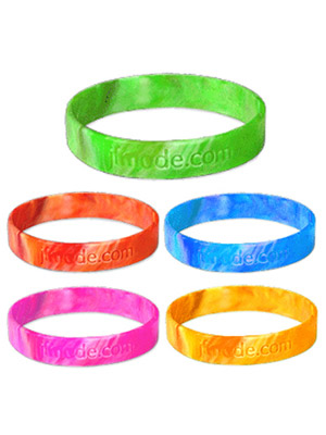 Multicolour Wristband