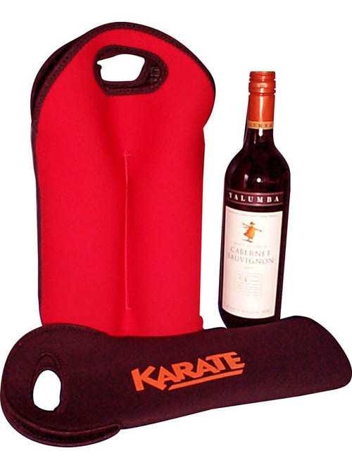 Wine Bottle Holder Single