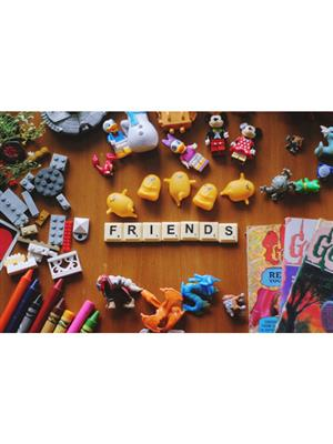 Games, Toys and Fun